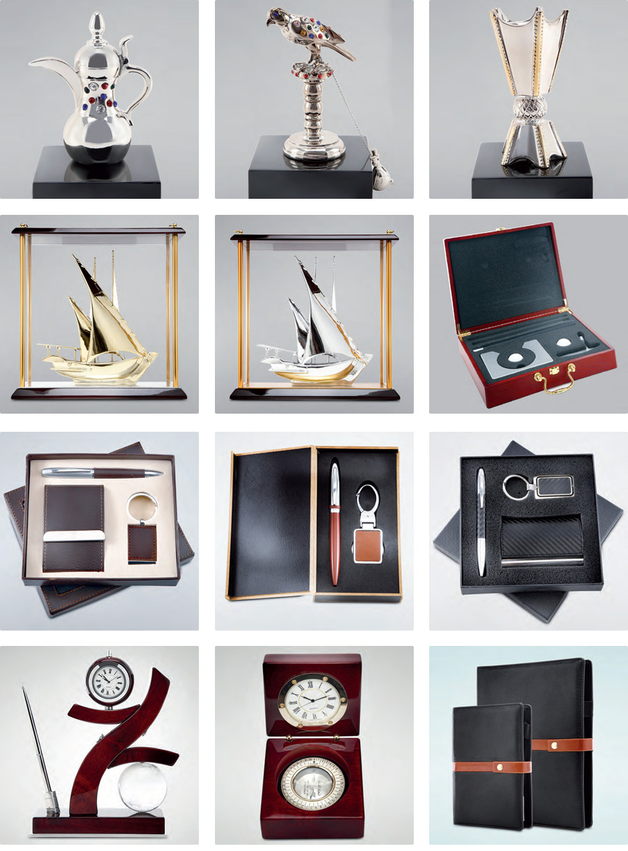 Corporate Promotional Gifts Items Supplier In Dubai